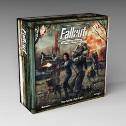 Fallout : Westeland Warfare - Two Player Starter Set (ENG)
