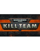 Kill team pour warhammer 40k