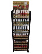 Warpaints - La gamme de peinture The Army Painter